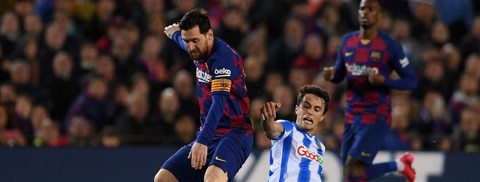 Messi pone dos condiciones al Barça para seguir (y ninguna es salarial)