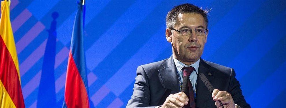 Bartomeu cierra la primera venta millonaria: buenas noticias en el Barça