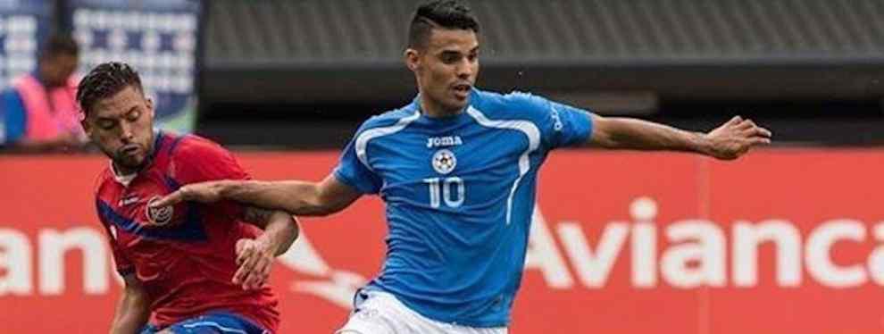 Comunicaciones contrata a nicaragüense Juan Ramón Barrera