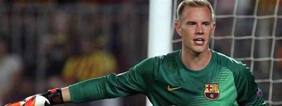 La cifra que el Barça le pide al Liverpool en su nueva intentona por Ter Stegen