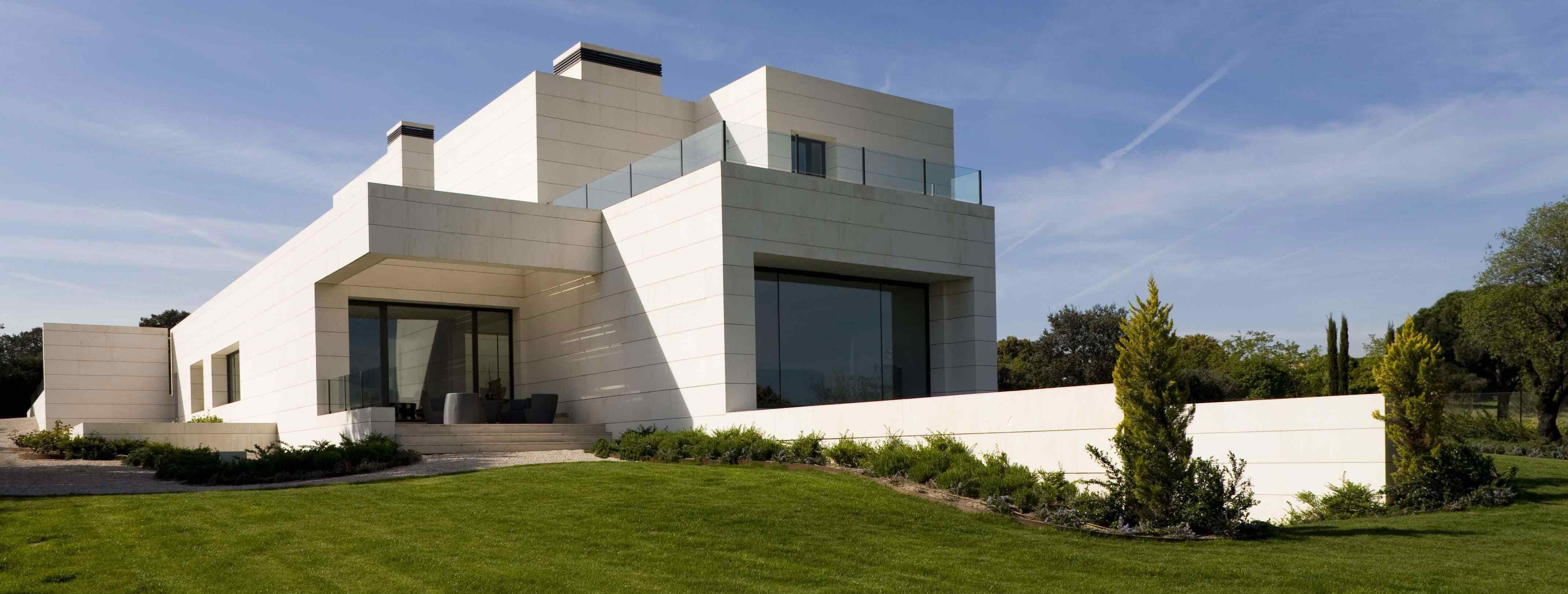La casa de danilo en madrid el brasile o elige lagos ii for Casas en la finca