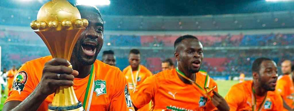 Costa de Marfil... y de oro