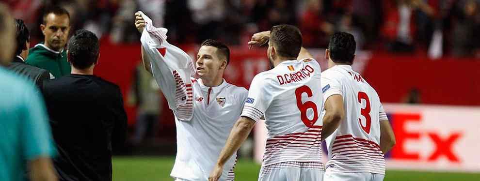 Dicen que nunca se rinde: Claves de la tercera final europea seguida del Sevilla