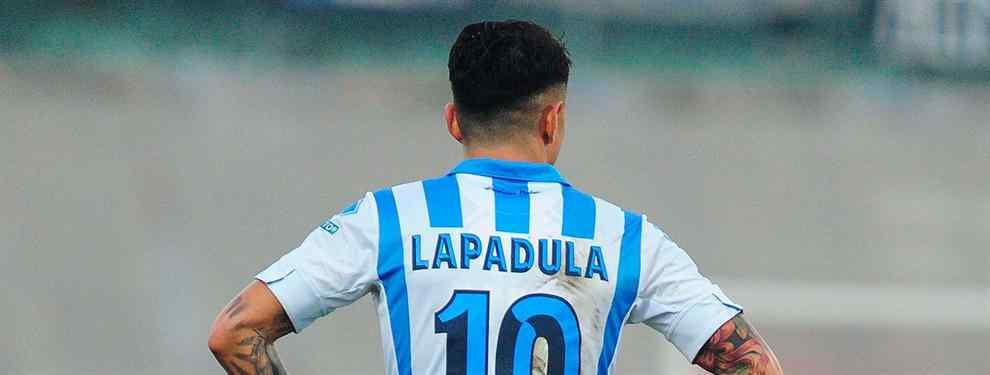 Todavía no se sabe si esta figura emergente en Italia jugará o no con la selección peruana.