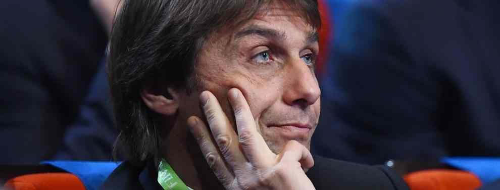 Los objetivos del club inglés colisionan con el Real Madrid