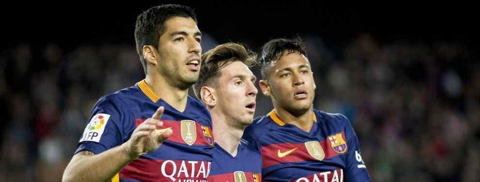 En el vestuario culé se piensa más en la Champions que en la final del domingo