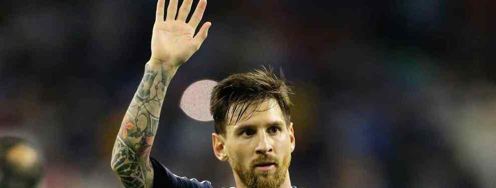 Lo que se esconde detrás del adiós de Leo Messi a la selección argentina