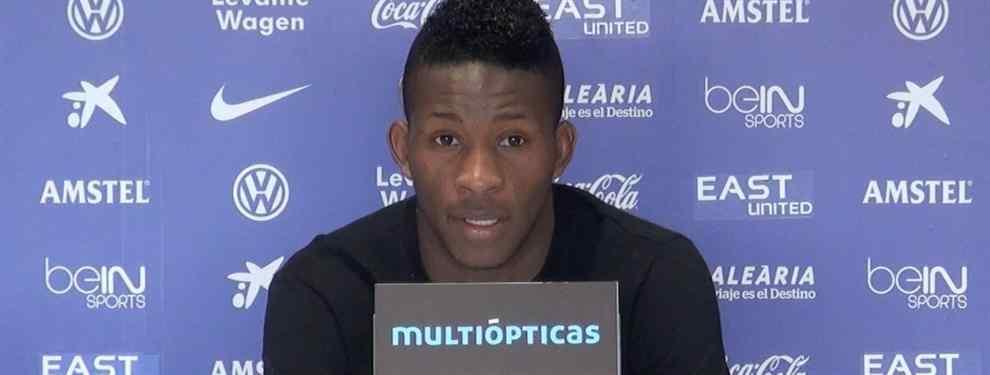 El mediocentro colombiano es deseado por un equipo de primera línea europeo