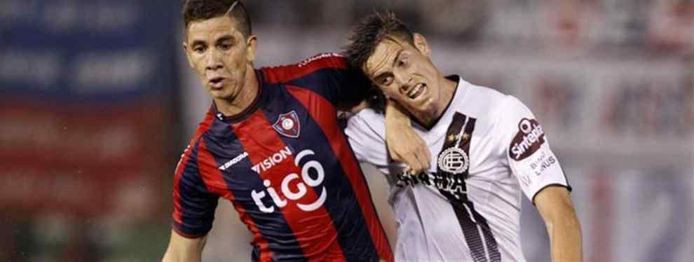 El Getafe le abre la puerta de Europa a un central del fútbol paraguayo