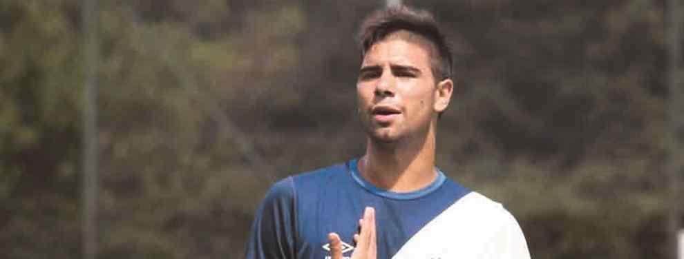 """Vélez dio el """"ok"""" y Lautaro Gianetti irá a los Juegos Olímpicos de Río"""