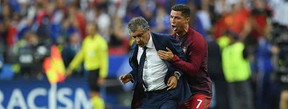 El título que coloca a Cristiano Ronaldo por delante de Messi