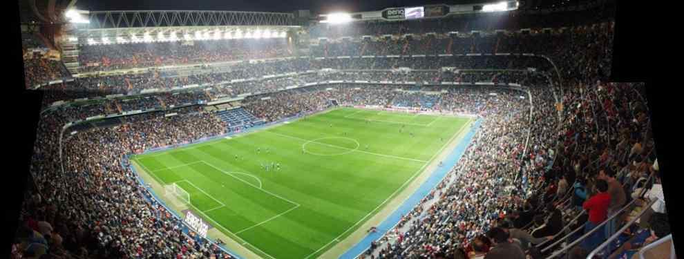El crack mundial que dijo 'no' al Real Madrid