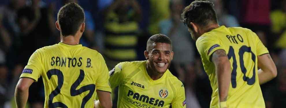 Las claves de una noche accidentada para los españoles en Europa League