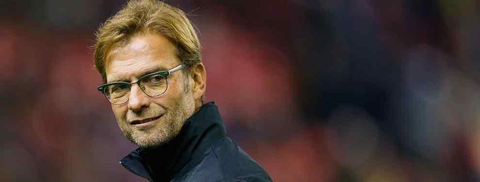 El Liverpool insiste en pescar en el Athletic de Bilbao en enero