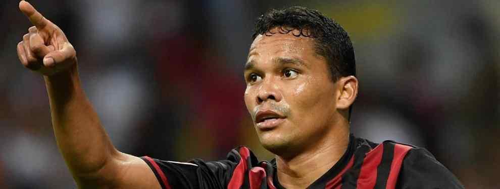 El colombiano fue pretendido por varios equipos