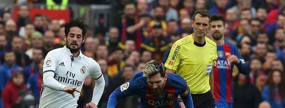 Ni 24 horas han pasado desde que ambos equipos se han enfrentado en el Camp Nou.