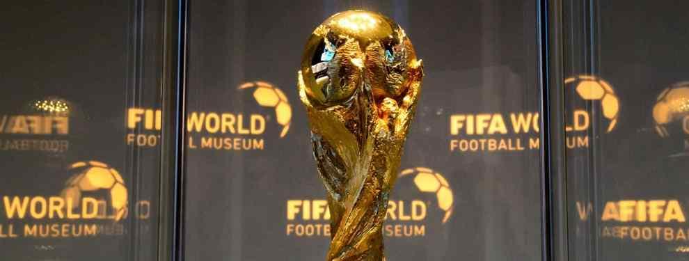La FIFA ya decidió, serán 48 equipos