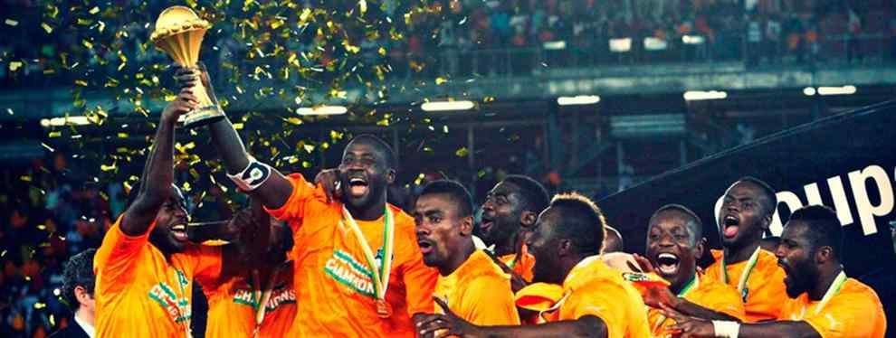 Tres cracks a seguir en la Copa de África pretendidos por los grandes de Europa