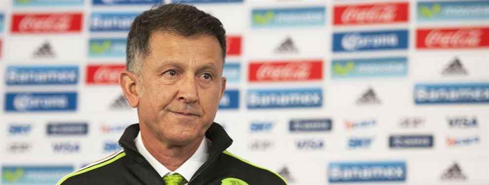 """""""Es momento de que Osorio culmine el proceso sub17 que yo empecé"""":'Potro' Gtz"""