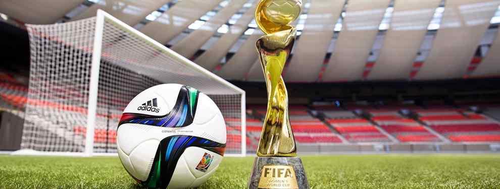 Otra ves la FIFA apuesta por un Mundial 2026 en varios países