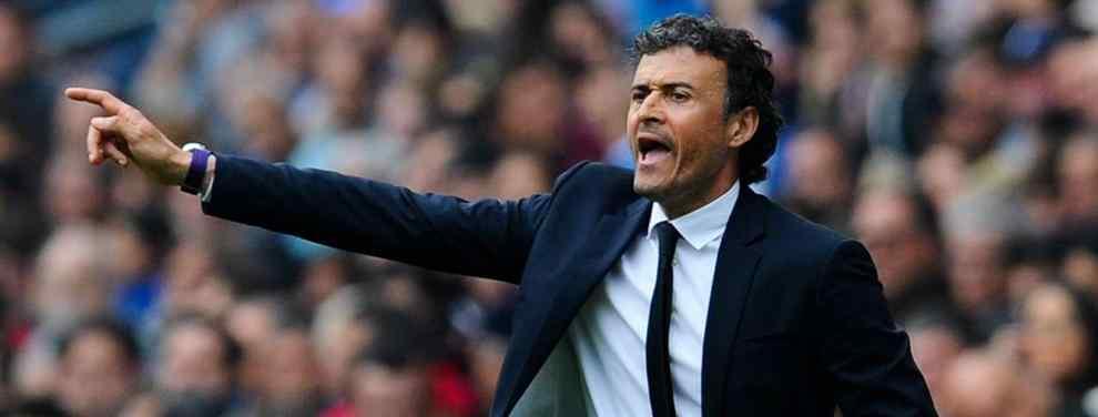 La salida del técnico asturiano al final de la presente campaña facilita su llegada al club