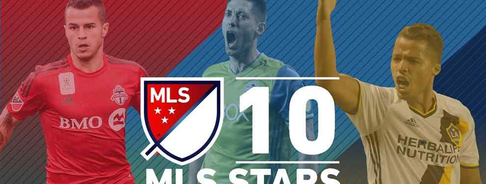 ¿Dónde gasta la Plata la MLS?