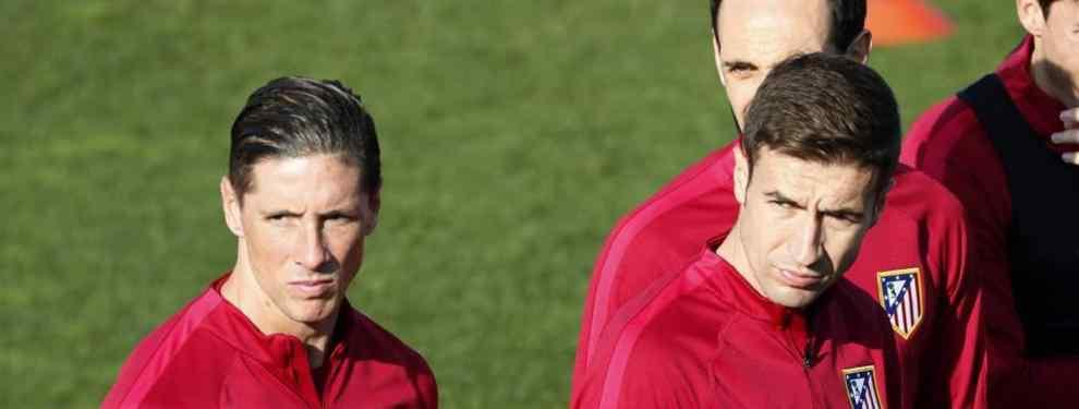 La 'rajada' en el Atlético que apunta al Real Madrid antes del sorteo de Champions