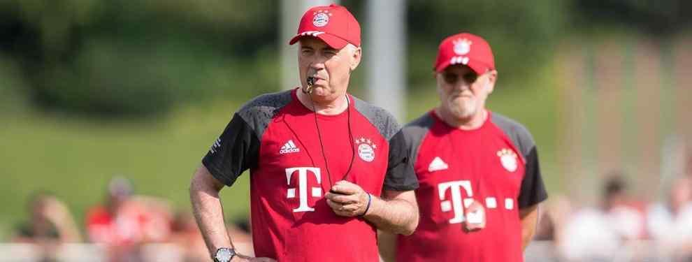 La operación entre el Real Madrid y el Bayern que se cocina para la eliminatoria de Champions