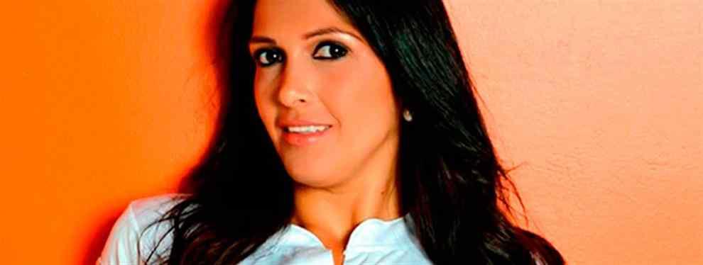 La infartante modelo brasileña que revoluciona el vestuario del Madrid