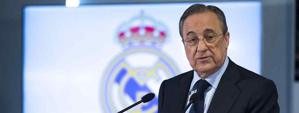 Un gran club europeo está dispuesto a pujar muy fuerte para hacerse con este futbolista