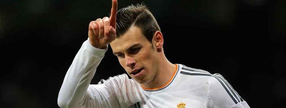 El crack del Real Madrid la ha apuntado al presidente el nombre del quien está llamado a ser una de las estrellas del futuro y que podría jubilar a Cristiano en el club blanco