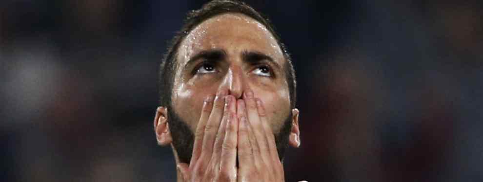El Pipita se sinceró en una entrevista concedida a la página oficial de la UEFA y emocionó a todos