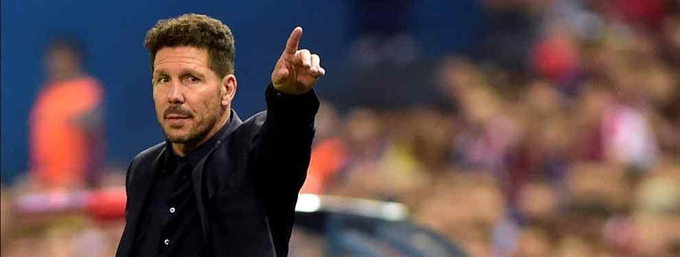 La nueva oferta del United por uno de los intocables de Simeone (y no es Griezmann)