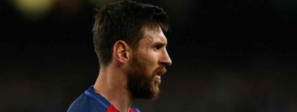 El mensaje de Messi que enciende todas las alarmas para el partido ante la Juve