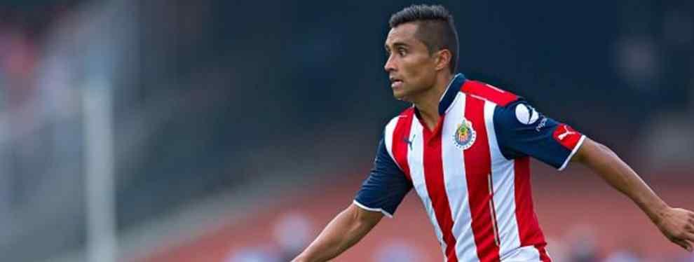 Chivas a romper el subcampeonísimo de la Copa