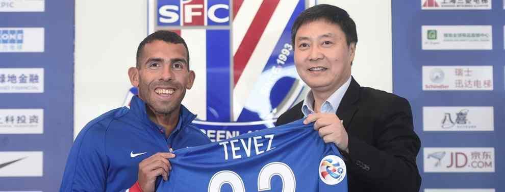 El dinero no lo es todo para Tevez, hay que decidir, o regresa a Boca o acepta venir a MLS