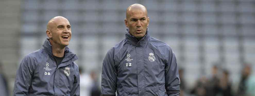El crack del Real Madrid que 'pasa' olímpicamente de la Champions con un gesto feísimo