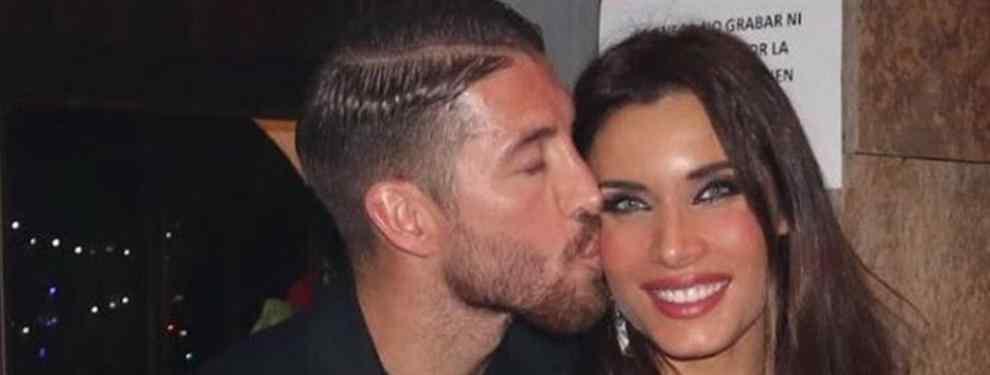 El nuevo Reality de la mujer de Sergio Ramos empieza con fuego por 'sus pechos'