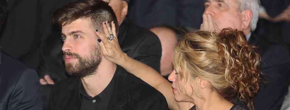 Shakira pega un 'pelotazo' inmobiliario en Barcelona (y salta un 'bombazo' familiar)