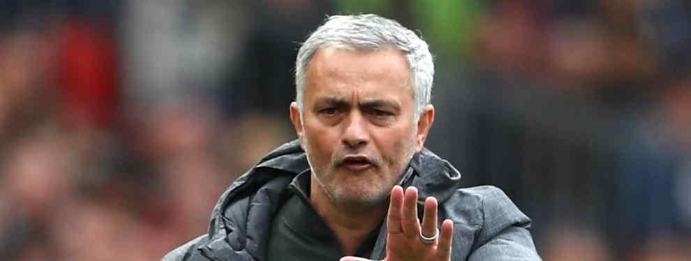 El Atlético de Madrid peleará con Mourinho por un crack de la Bundesliga