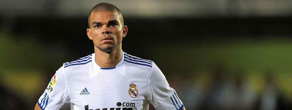 El equipo que quiere a Pepe para luchar por la Champions (y no es el Inter)