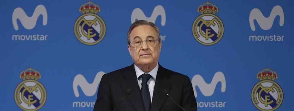 El ultimatum de este futbolista ha sentado muy mal en el seno de la entidad madridista