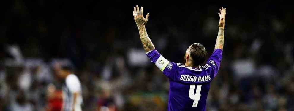 El andaluz conquistó su tercera Champions League.