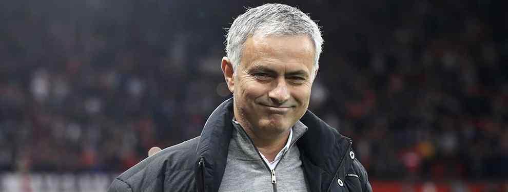 El plan secreto de Mourinho para llevarse a uno de los cracks del Real Madrid