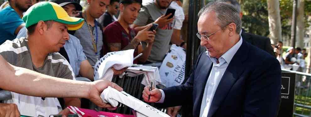 Si siguen los malos resultados, el Real Madrid podría tomar (o adelantar) medidas antes de la Supercopa.