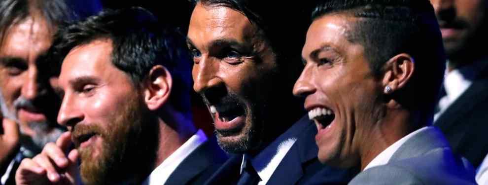El crack argentino agacha la cabeza
