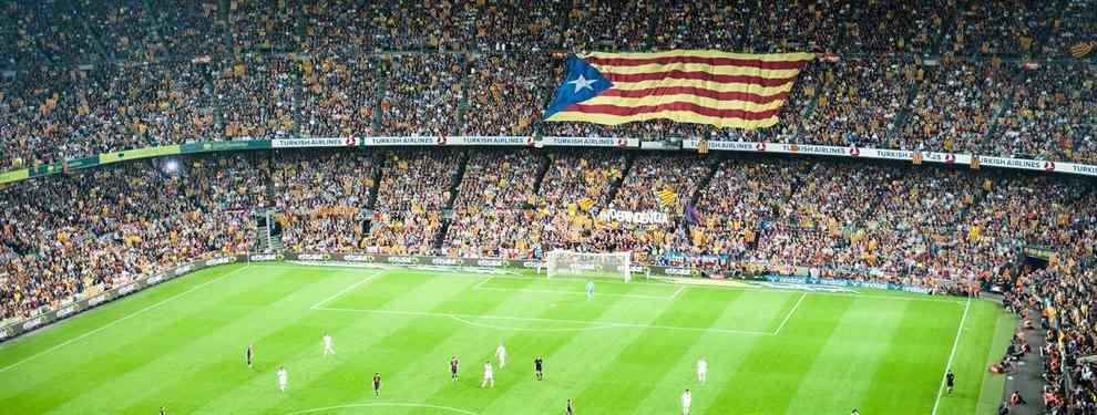 La politización del FC Barcelona señala a los culés de fuera de Catalunya