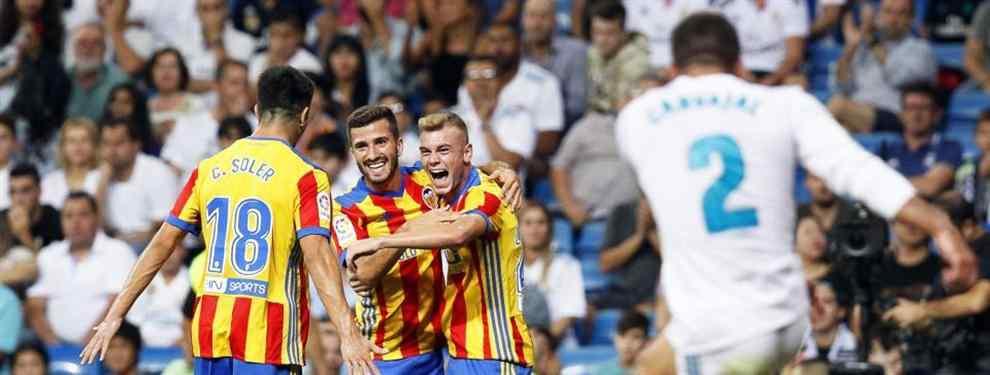 Zidane pide apuntalar la defensa
