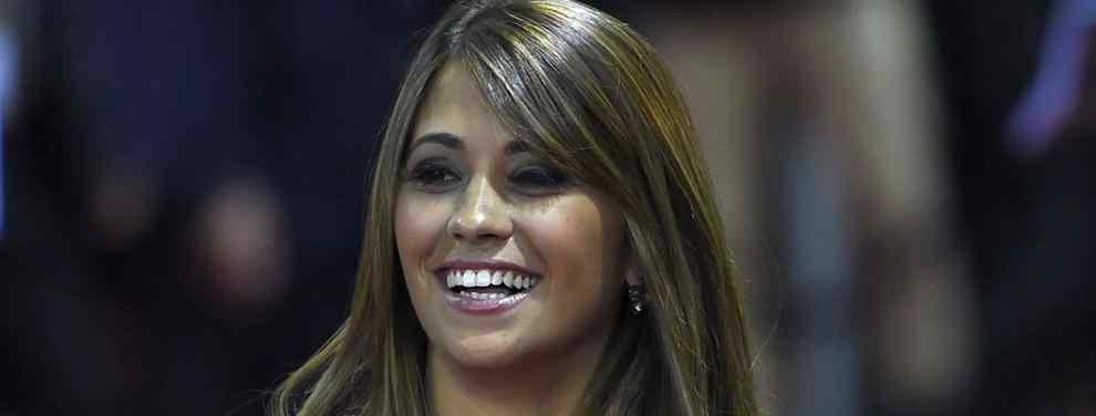 La WAG aliada de Antonella Roccuzzo en España (¡que por supuesto no es Shakira!)