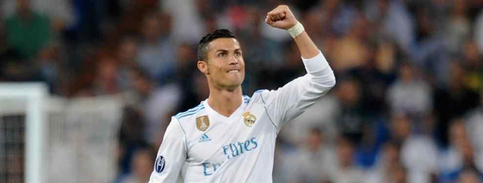 Cristiano Ronaldo ya le ha dejado caer a Florentino Pérez que el Real Madrid no puede dejar escapar a un jugador que ha despertado un gran interés por parte del Barça